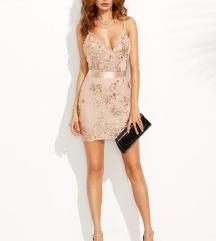 Svetlucava haljina NOVO