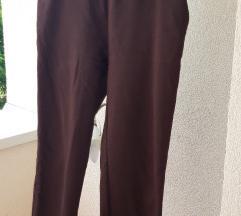 P.S. braon pantalone SNIŽENE 1.200 DIN