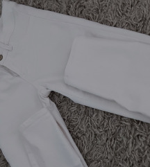 Tally Weijl bele pantalone