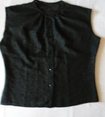 Prelepa, nežna bluzica diskretnog printa