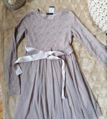 Sisley haljina NOVO