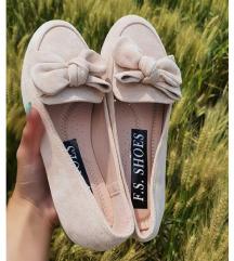 Baletanke/ espadrile