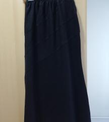 %%%200!!! Rasprodaja Etam lanena suknja