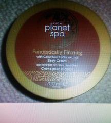 Planet Spa Columbian Coffee krema za telo