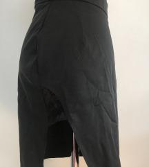 Suknja cipka