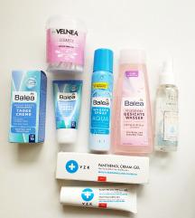 Set proizvoda za negu lica