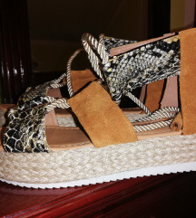 Sandale 39br