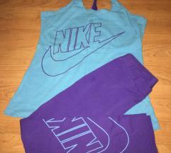Nike komplet