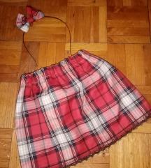Suknja za devojcice