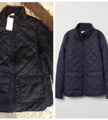 Nova h&m jakna