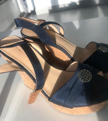 Tommy Hilfiger sandale navy blue