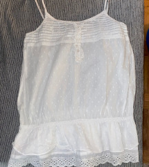 bela majica/kosulja