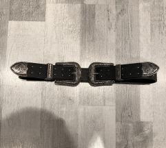 Zara cowboy kais