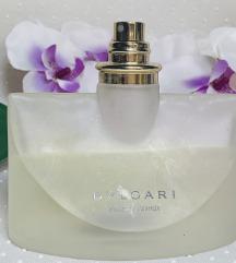 Bvlgari Pour Femme tester Bvlgari parfem