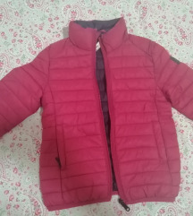 Dečija jakna Cotton