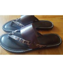 Bata nove papuce