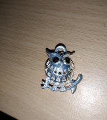 Privezak za ogrlicu (SREBRO)
