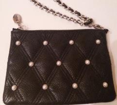 Crna tašnica - novčanik