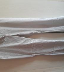 Pantalone H&M mornarske