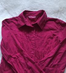 Terranova ciklama košulja
