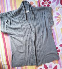Džemper/Kardigan kratih rukava