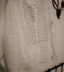 Zara & Mango bluze S