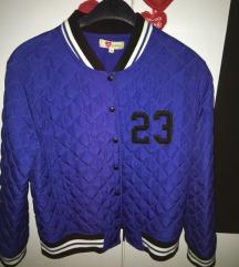 Plava jaknica ❤