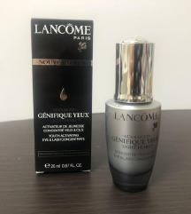 Lancome Genifique ligh eye & lash concentrate 20ml