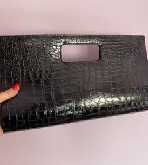 Elegantna crna tašna