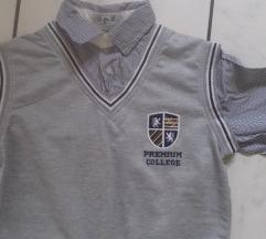 DukS  košuljica za dečake 14