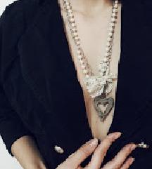 ogrlica rucni rad
