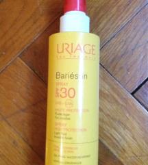Uriage Bariesun sprej za sunčanje SPF 30