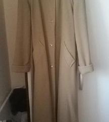 Vintage kaput runska vuna