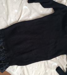 Tunika/haljina sa cipkom