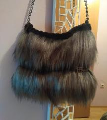 P...S..fashion siva torba