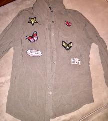 COLOSEUM ženska košulja
