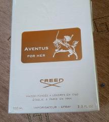 Original creed aventus for her nov 100ml