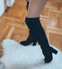 Beoshoes suede boots