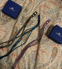 Swarovski narukcice ili ogrlice