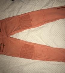 Pantalone narandzaste