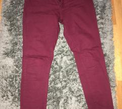 Bordo rastegljive pantalone