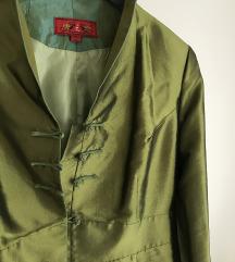 Prava kineska jaknica
