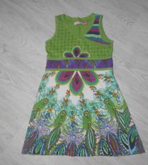 Original Desigual haljina za devojčice
