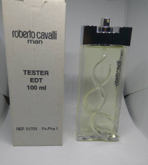 ROBERTO CAVALLI Man 100ml edt