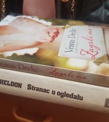 Povoljno! 2 knjige!