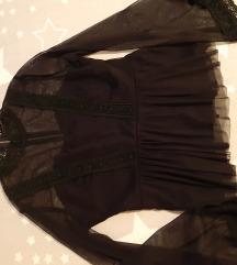 Crna bluzaa