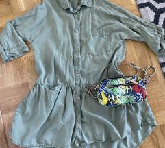 ZARA haljinica/jaknica/tunika