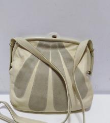 Mirjana Marić  torba 100%koža 24x23cm