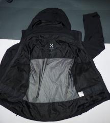 Haglofs original skupocena zenska crna jakna