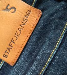 Nove Staff Jeans farmerke